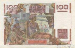 100 Francs JEUNE PAYSAN FRANCE  1952 F.28.32 pr.NEUF