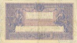 1000 Francs BLEU ET ROSE FRANCE  1914 F.36.28 TTB