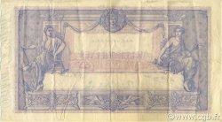1000 Francs BLEU ET ROSE FRANCE  1926 F.36.42 TTB+