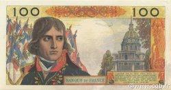100 Nouveaux Francs BONAPARTE FRANCE  1960 F.59.09 SUP+