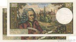 10 Francs VOLTAIRE FRANCE  1967 F.62.30 SUP+