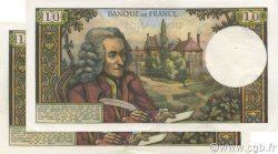 10 Francs VOLTAIRE FRANCE  1970 F.62.42 SUP+