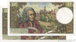10 Francs VOLTAIRE FRANCE  1973 F.62.64 pr.NEUF