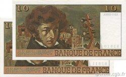 10 Francs BERLIOZ FRANCE  1976 F.63.16 SUP+