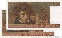 10 Francs BERLIOZ FRANCE  1977 F.63.21 SPL