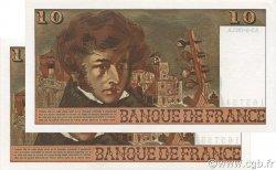 10 Francs BERLIOZ FRANCE  1977 F.63.21 SPL+