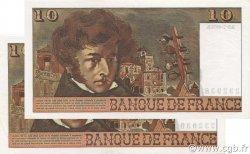 10 Francs BERLIOZ FRANCE  1978 F.63.24 pr.SPL