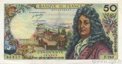 50 Francs RACINE FRANCE  1975 F.64.31 pr.SPL