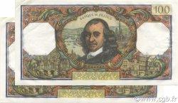 100 Francs CORNEILLE FRANCE  1976 F.65.52 pr.SUP