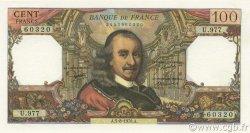 100 Francs CORNEILLE FRANCE  1976 F.65.54 NEUF