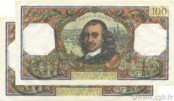 100 Francs CORNEILLE FRANCE  1976 F.65.55 SUP