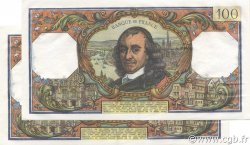 100 Francs CORNEILLE FRANCE  1977 F.65.56 SPL