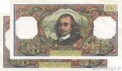100 Francs CORNEILLE FRANCE  1978 F.65.62 pr.NEUF