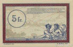 5 Francs FRANCE régionalisme et divers  1923 JP.135.06s SUP