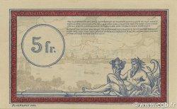 5 Francs FRANCE régionalisme et divers  1923 JP.135.06 pr.NEUF
