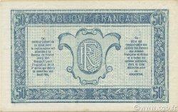 50 Centimes TRÉSORERIE AUX ARMÉES FRANCE  1917 VF.01.06 SPL+