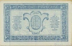 50 Centimes TRÉSORERIE AUX ARMÉES FRANCE  1919 VF.02.10 SPL
