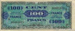100 Francs FRANCE FRANCE  1944 VF.25.11 TTB+