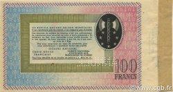 100 Francs FRANCE régionalisme et divers  1941 KL.10As SPL