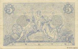 5 Francs NOIR FRANCE  1873 F.01.16 TTB+