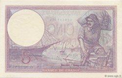 5 Francs VIOLET FRANCE  1928 F.03.12 pr.NEUF