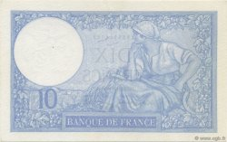 10 Francs MINERVE modifié FRANCE  1940 F.07.18 NEUF