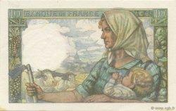 10 Francs MINEUR FRANCE  1947 F.08.19 pr.NEUF