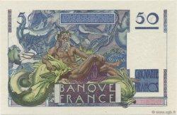 50 Francs LE VERRIER FRANCE  1946 F.20.01 pr.NEUF