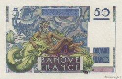 50 Francs LE VERRIER FRANCE  1946 F.20.04