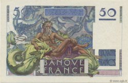 50 Francs LE VERRIER FRANCE  1946 F.20.05 pr.SPL