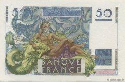 50 Francs LE VERRIER FRANCE  1951 F.20.17 NEUF