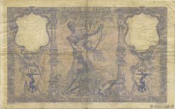 100 Francs ROSE ET BLEU FRANCE  1895 F.21.08 TB
