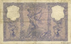 100 Francs ROSE ET BLEU FRANCE  1899 F.21.12 pr.TTB