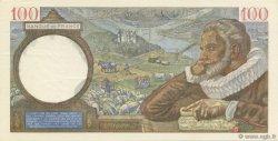 100 Francs SULLY FRANCE  1940 F.26.26 pr.NEUF