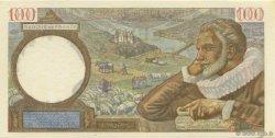 100 Francs SULLY FRANCE  1941 F.26.63 SPL+