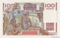 100 Francs JEUNE PAYSAN FRANCE  1946 F.28.10 SPL+