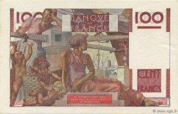 100 Francs JEUNE PAYSAN FRANCE  1947 F.28.16 SPL+