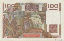 100 Francs JEUNE PAYSAN FRANCE  1950 F.28.28 NEUF