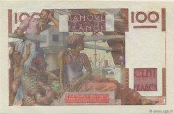 100 Francs JEUNE PAYSAN FRANCE  1952 F.28.32 NEUF