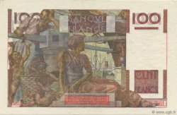 100 Francs JEUNE PAYSAN FRANCE  1953 F.28.37 pr.NEUF