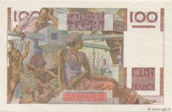 100 Francs JEUNE PAYSAN FRANCE  1953 F.28.39