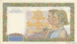500 Francs LA PAIX FRANCE  1942 F.32.34 pr.NEUF