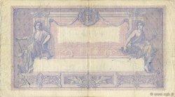 1000 Francs BLEU ET ROSE FRANCE  1923 F.36.39 TB à TTB