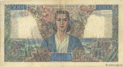 5000 Francs EMPIRE FRANÇAIS FRANCE  1946 F.47.56 SUP