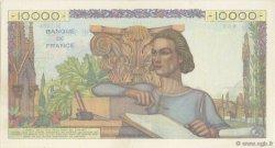 10000 Francs GÉNIE FRANÇAIS FRANCE  1950 F.50.45 SUP+
