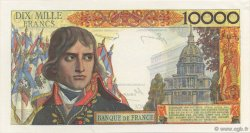 10000 Francs BONAPARTE FRANCE  1956 F.51.05 SPL