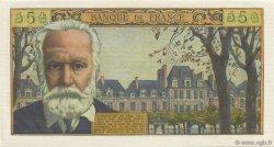 5 Nouveaux Francs VICTOR HUGO FRANCE  1959 F.56.02 pr.NEUF