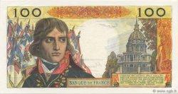 100 Nouveaux Francs BONAPARTE FRANCE  1959 F.59.03 pr.SPL