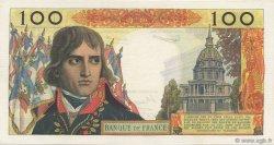 100 Nouveaux Francs BONAPARTE FRANCE  1963 F.59.19 SUP+