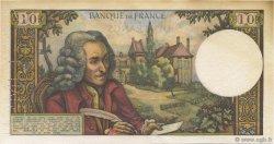10 Francs VOLTAIRE FRANCE  1963 F.62.00s1b SPL